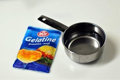 Bột Gelatin mua ở đâu có bán ở siêu thị không giá bao nhiêu tiền?